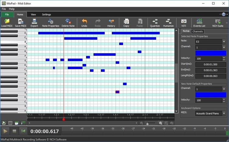 MixPad Serial Key