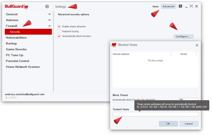 BullGuard Antivirus Serial Key