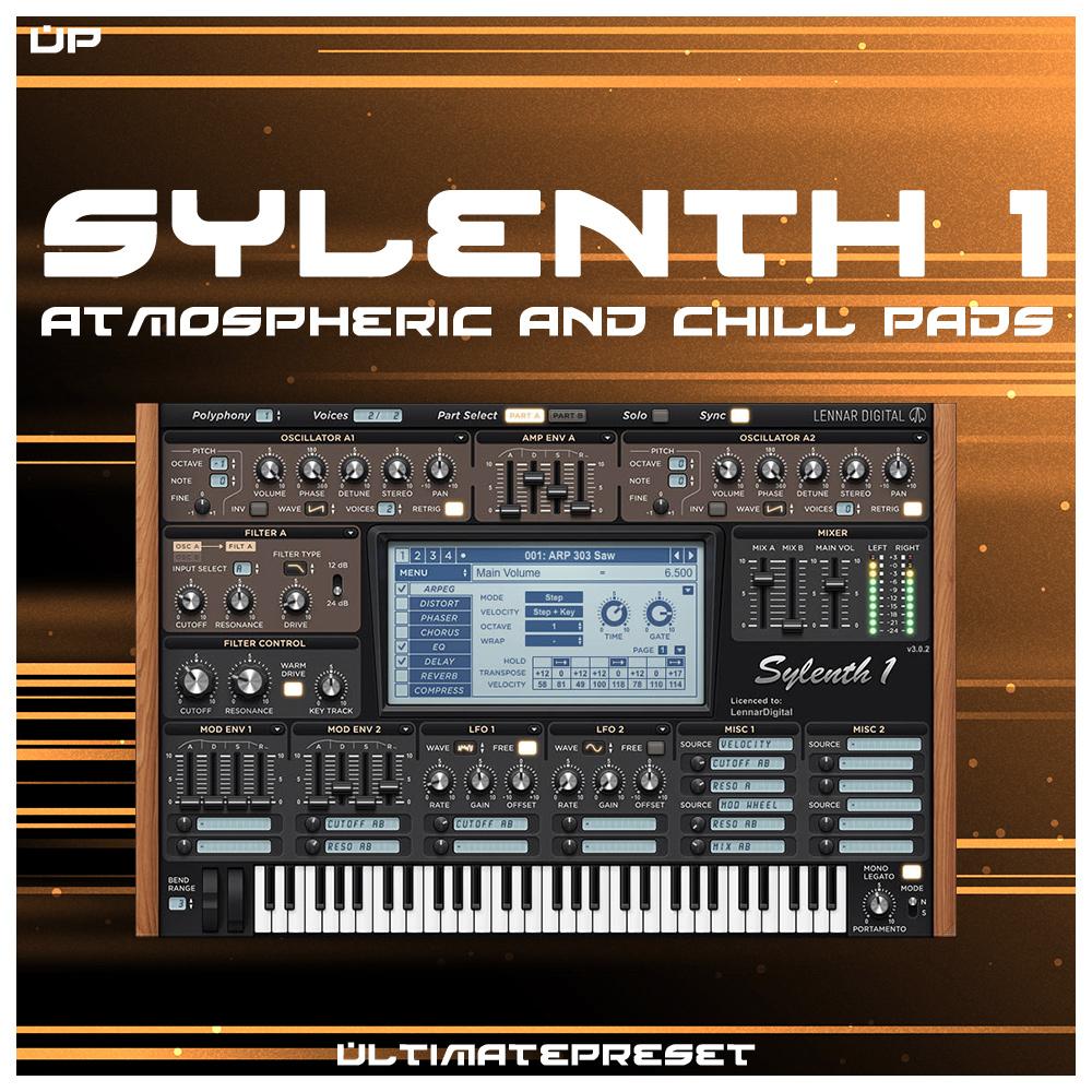 Sylenth1 License Key