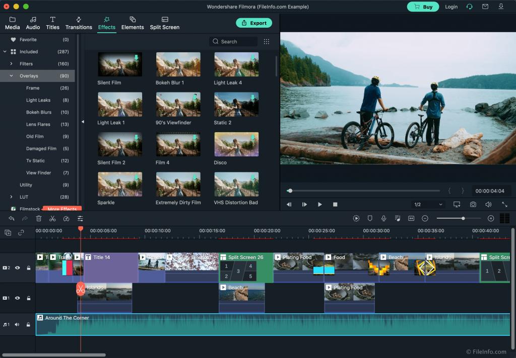 Wondershare Filmora Serial Key1