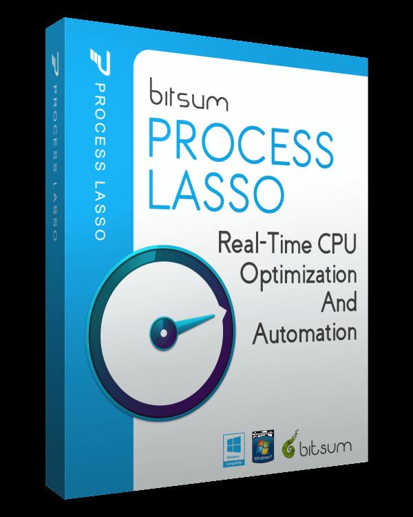Process Lasso ProCrack